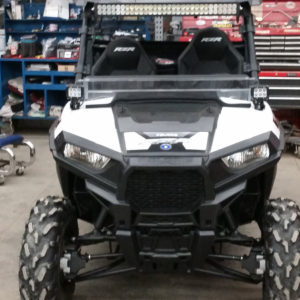 RZR 570,800 Complete Spot Light Kit