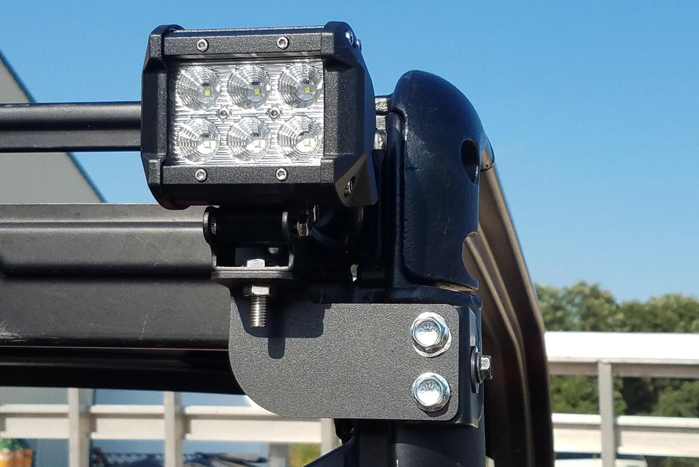 Full Size Ranger Complete Rear Light Kit  U2013 Get Lit