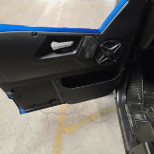 Yamaha 2021 RMAX 1000 Door Pockets